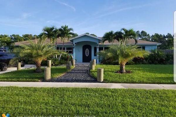 Palm Beach National Golf And Country Club Estates