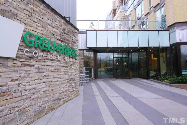 Greenbridge Condominiums