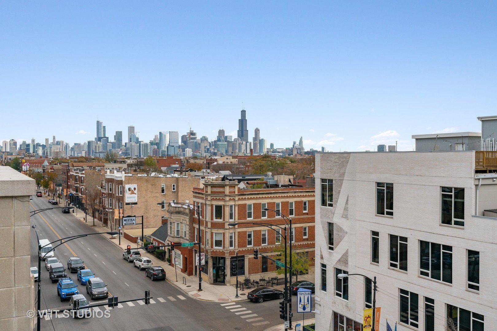 2210 W Chicago Avenue 3W
