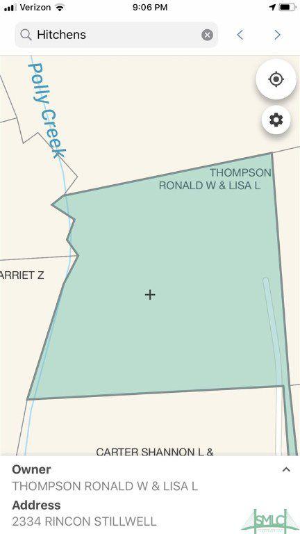2334 Rincon Stillwell Road