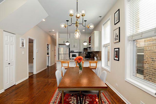 1537 N Bosworth Avenue 3