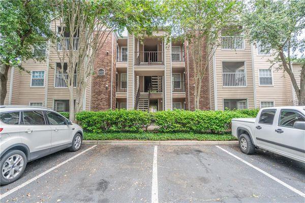 Belmont At Park Central Condominiums
