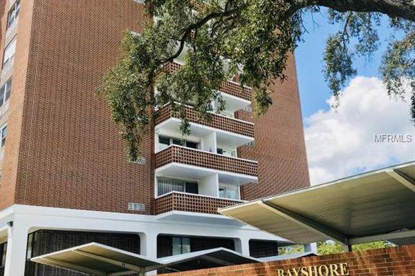 Bayshore Towers Condominiums