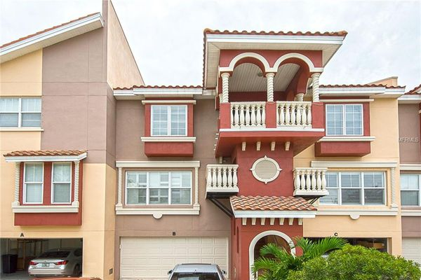 Madeira Bay Townhomes Condominiums