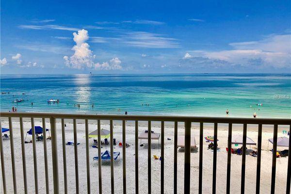 Gulf Shores Condominiums