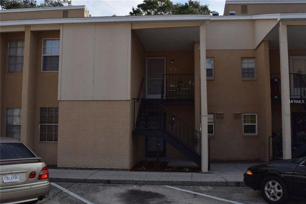 Fairoaks North Condominiums