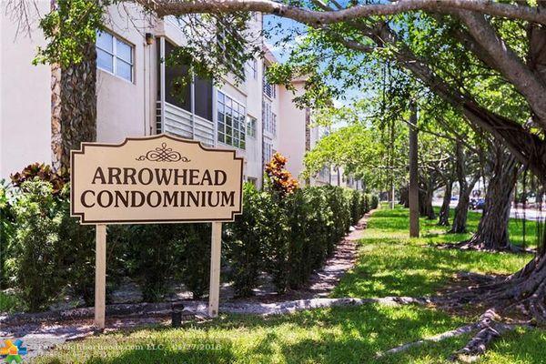 Arrow Head Condominiums