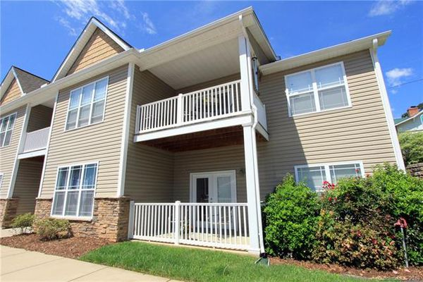 Mills Creek Condominiums