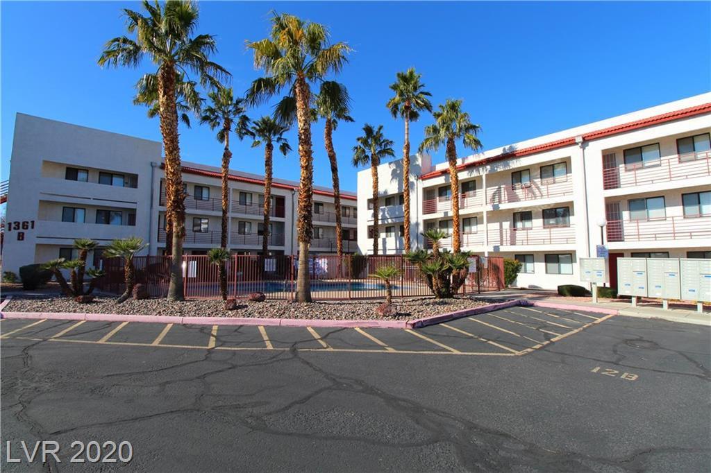 1361 University Avenue 108