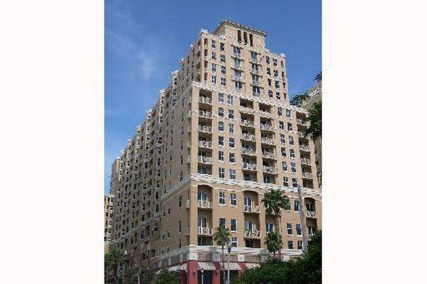 The Strand Condominiums