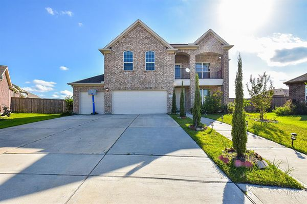 Riverstone Ranch - Houston, Texas | Neighborhoods com