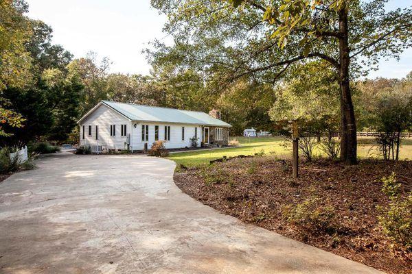 Carolina Equestrian Village