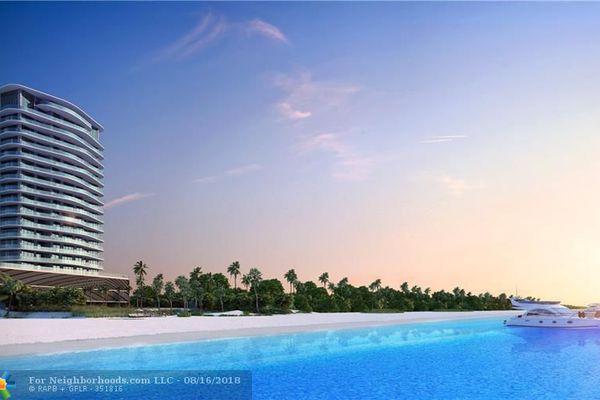 Sabbia Beach Condos