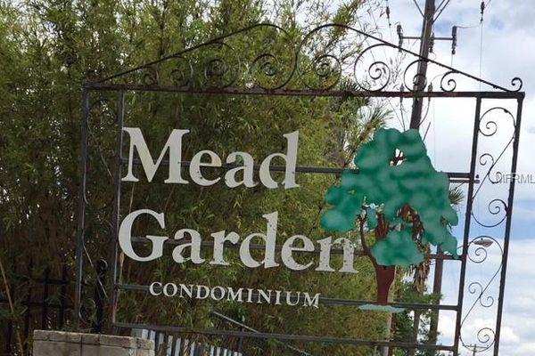 Mead Garden Condominiums