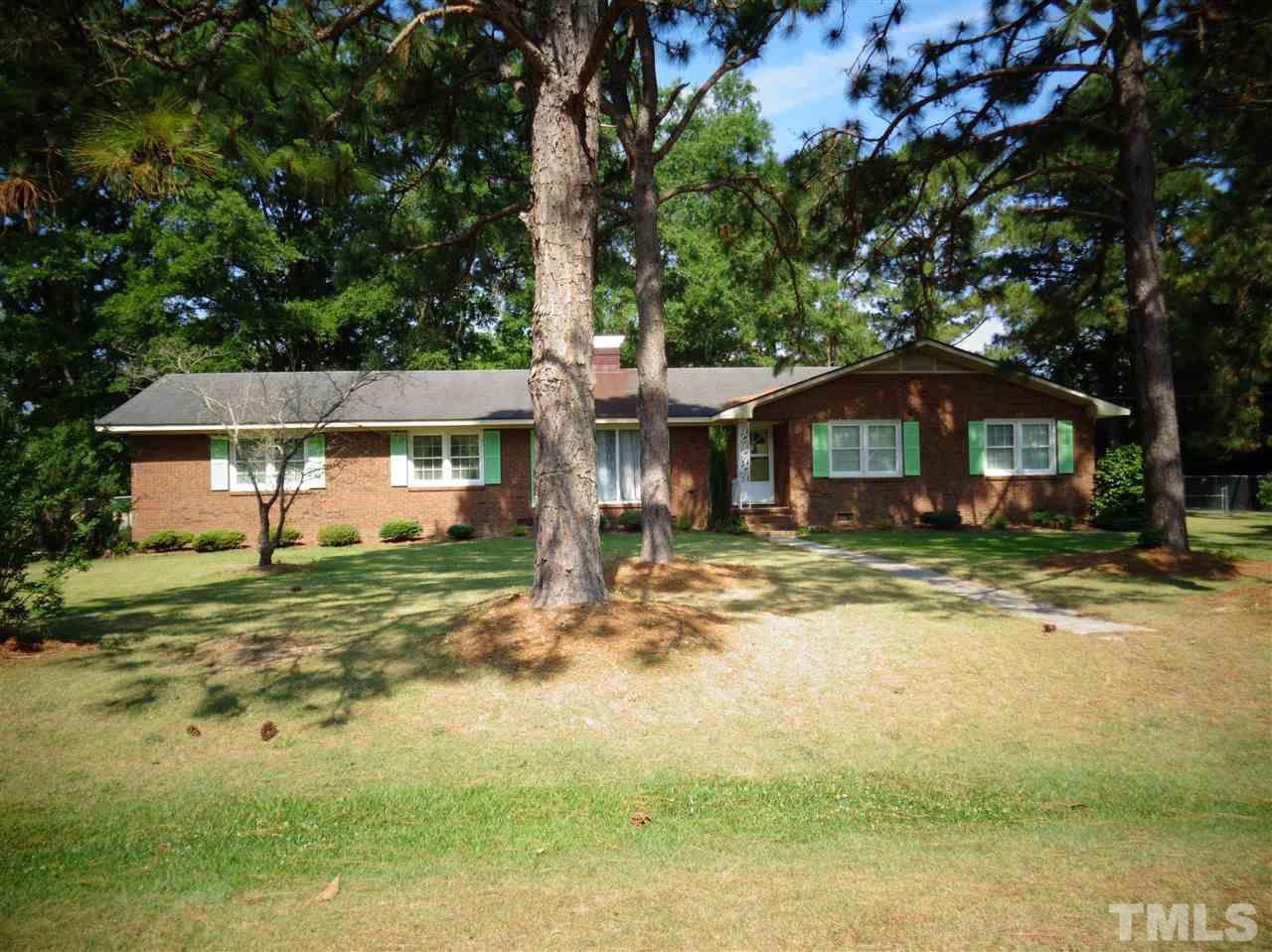3358 Cornell Street Rocky Mount North Carolina