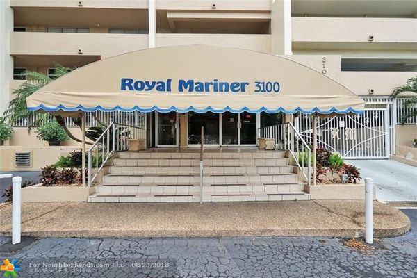 Royal Mariner Condominiums