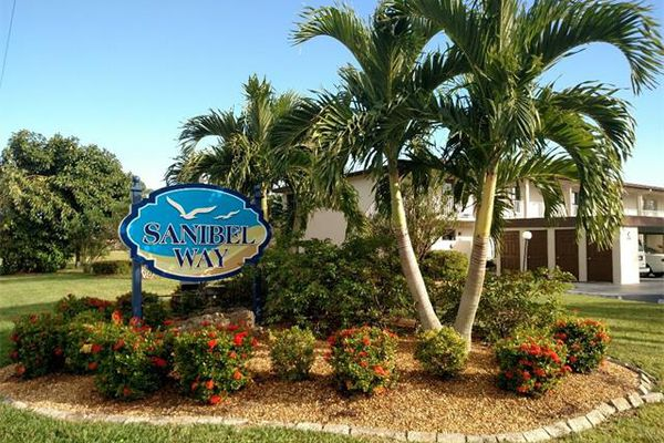 Sanibel Way