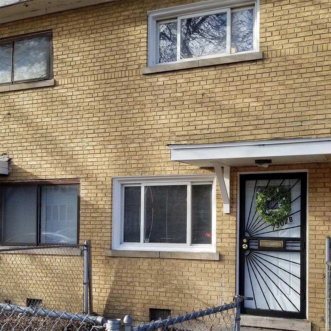 7302 S Dorchester Avenue B