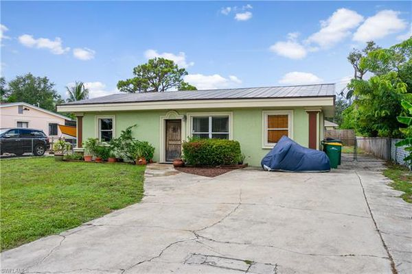 South Tamiami Heights