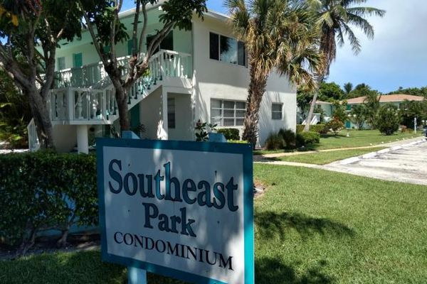 Southeast Park Condominiums