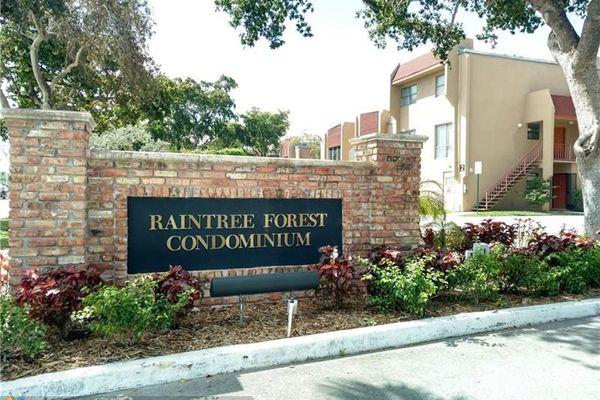 Raintree Forest Condominium