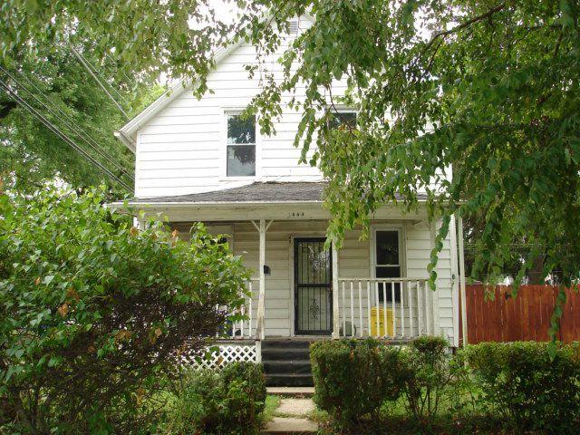 1444 E Eagle Street