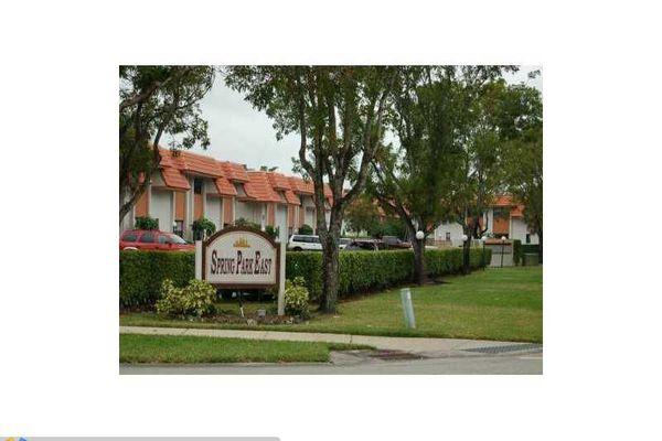 Springs Park East