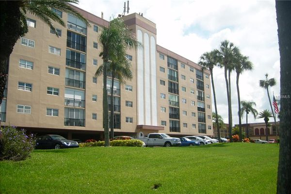 Imperial Point Condominiums