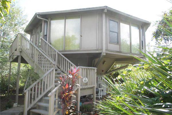 Grenelefe Lake Loft Condominiums