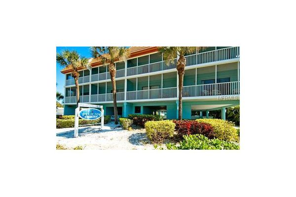 Pelican Cove Resort Condominiums