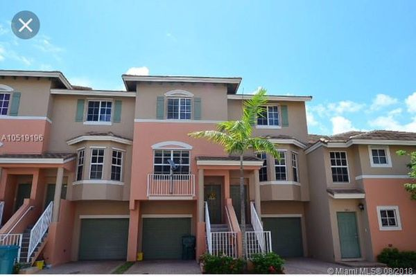 Preserve At Boynton Beach Condominiums