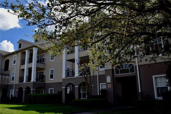 Mosaic Millenia Condominiums