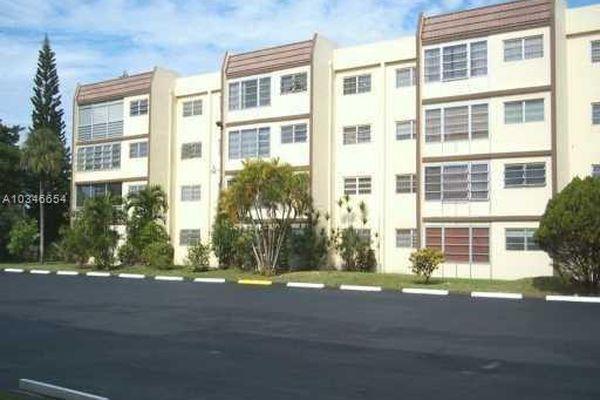 Cypress Tree Condominiums