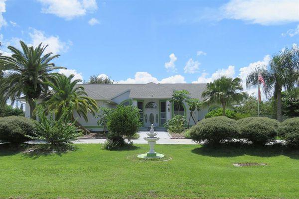Alamo Estates