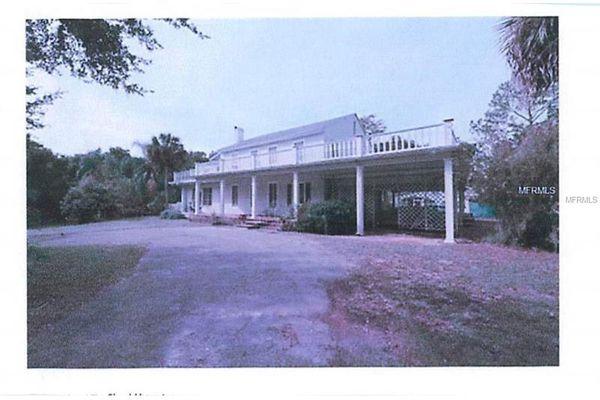 Carolina Terrace