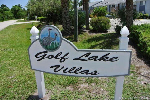 Golf Lake Villas