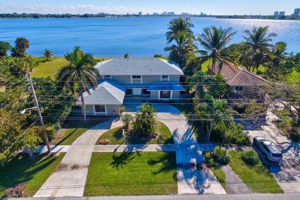 Palm Beach Lakes North