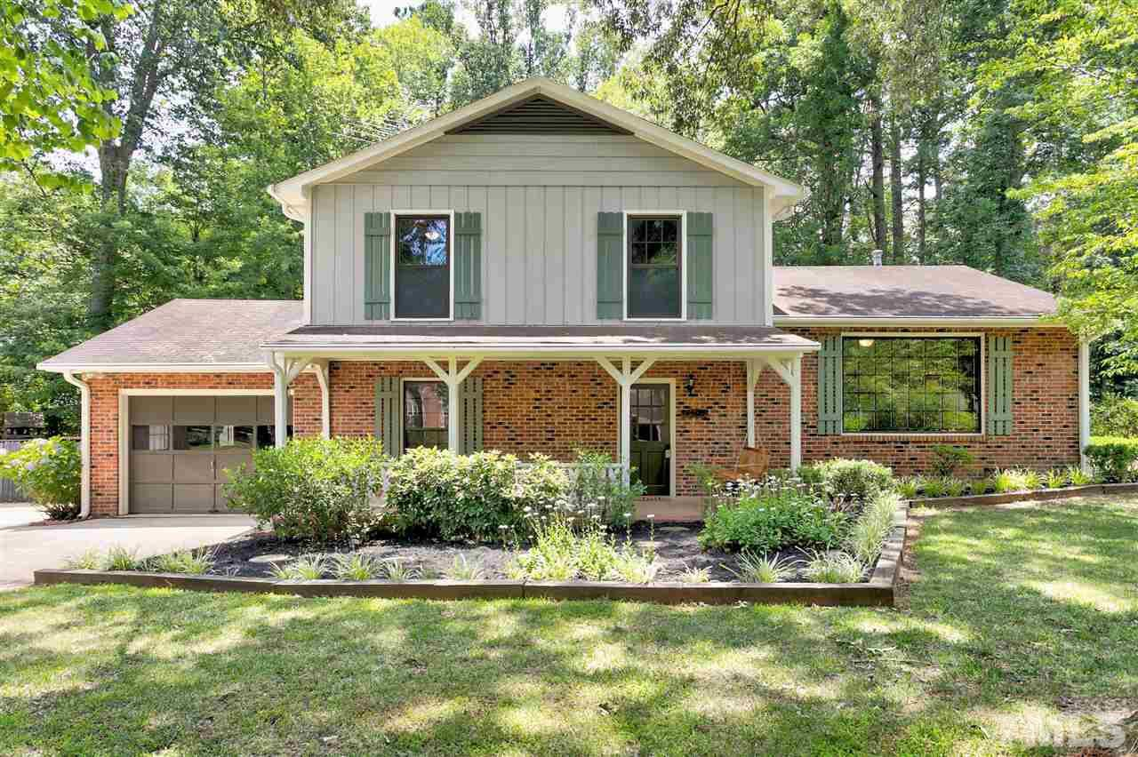 1503 Laughridge Drive Cary North Carolina
