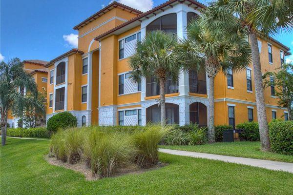 Serenata Sarasota Condominiums