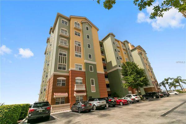 Vizcaya Heights Condominiums