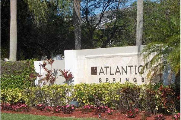 Atlantic Springs Condominiums