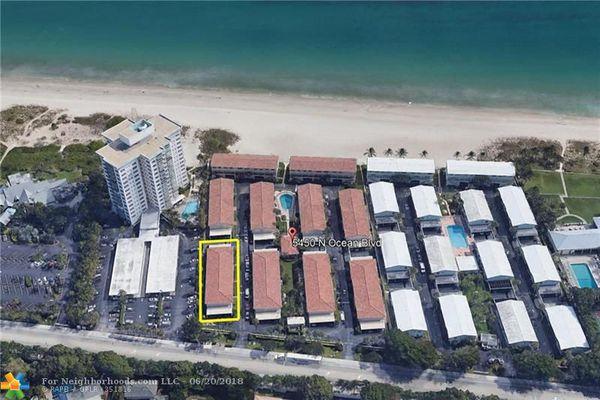 Atlantic Beach Villas