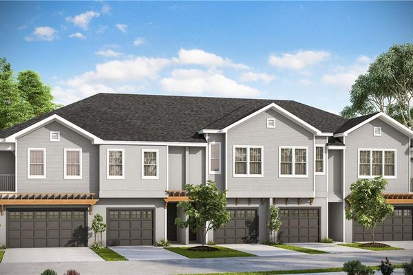 Kingsport Townhomes