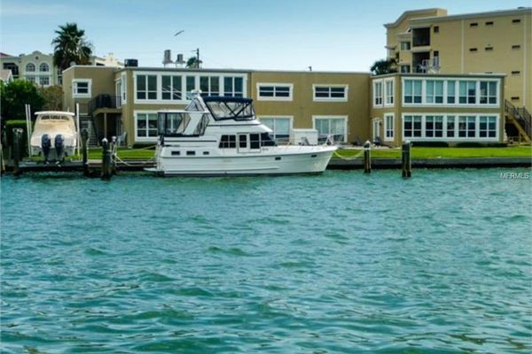 Dolphin Condominiums