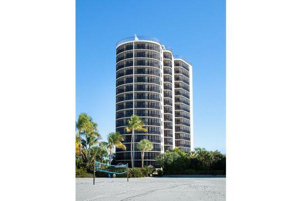Sandarac Condominiums