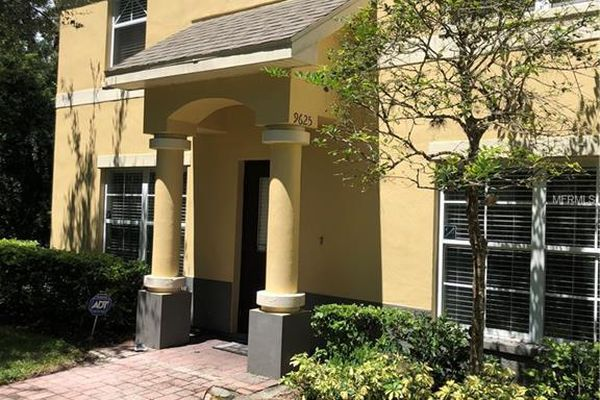 Charleston Place Townhomes