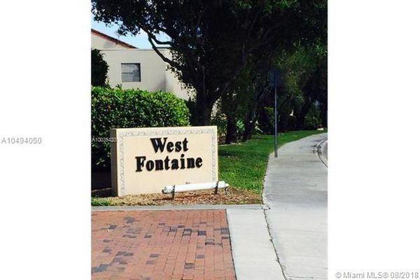 West Fontaine Condominiums