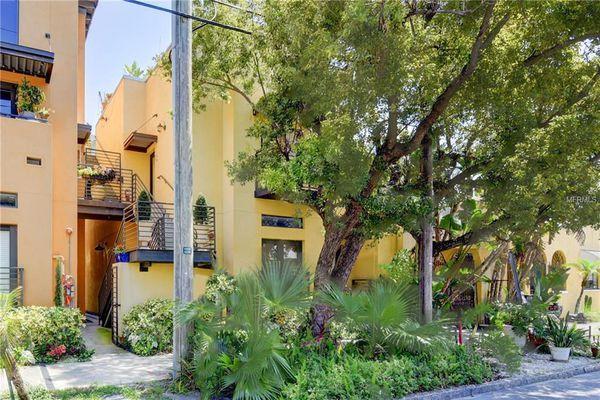 Ybor Village Lofts Condominiums