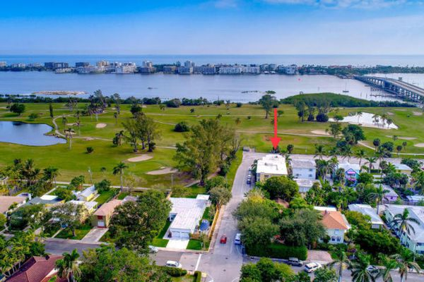 Lake Worth Golfview Condominiums