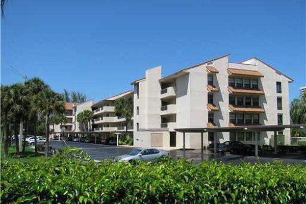 Marina Bay Condominiums